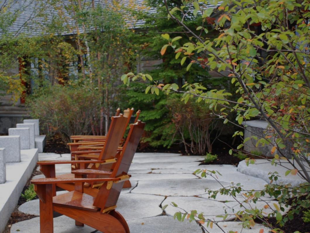 Landscape Design & Masonry Services | Ellsworth, ME
